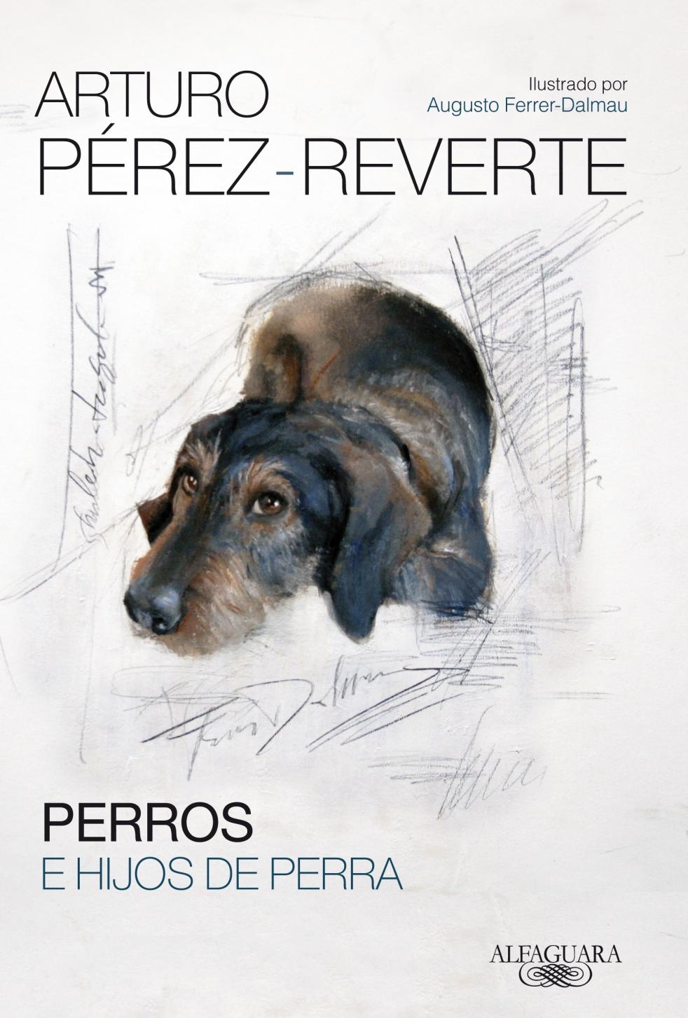 perros-e-hijos-de-perra-paginas-de-nieve-arturo-perez-reverte