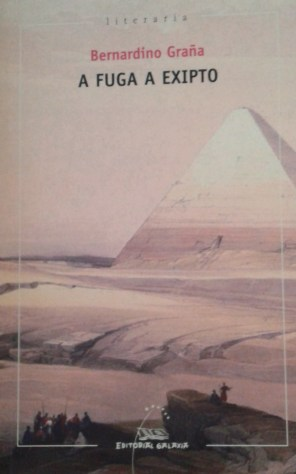A fuga a Exipto